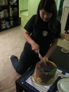 Cake time!!