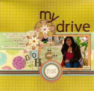 My Drive
